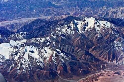 (骇人听闻与耸人听闻的意思)1983年,昆仑山到底出现了什么骇人听闻的事?