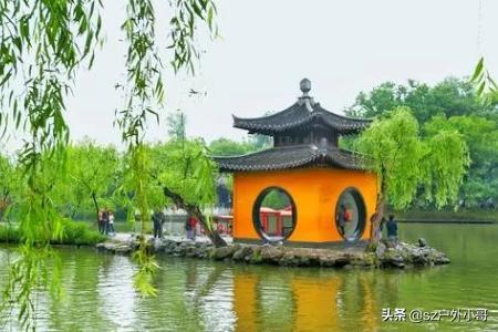 扬州有什么推荐一日游的景点?插图