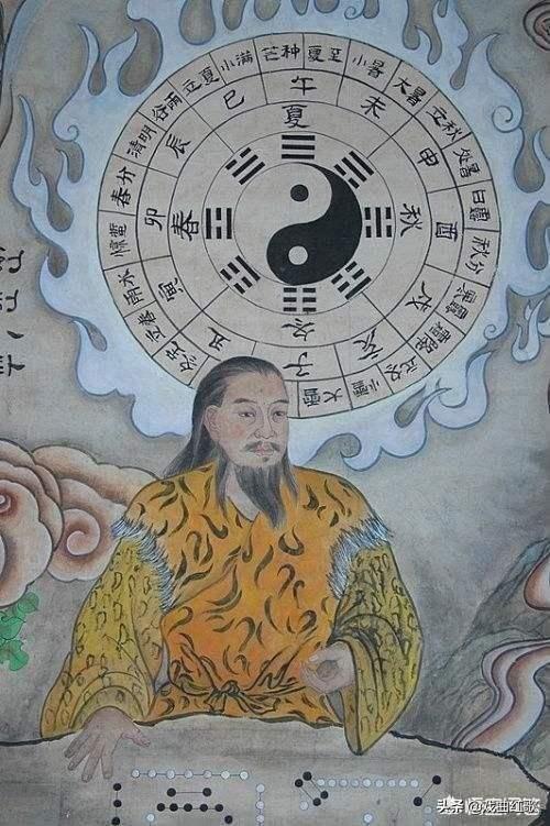 华夏的农耕文明有多少年历史?