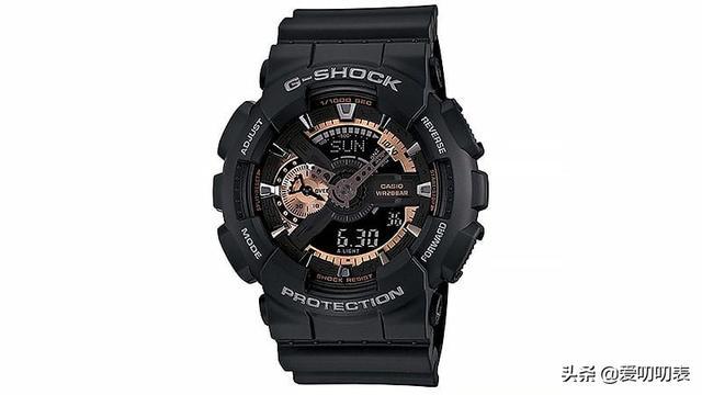 男朋友礼物通用,想给男友买一块手表,哪个好?
