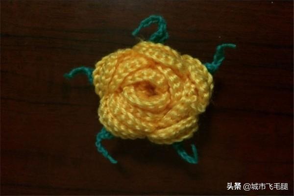 钩针钩织教师节礼物图解,手工编织Diy难吗?都能DIY些什么呢?