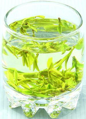 中国十大茶叶,中国十大名茶分别指哪些茶?