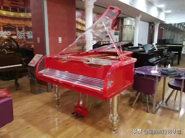英昌钢琴和电钢琴音色差距大不大?