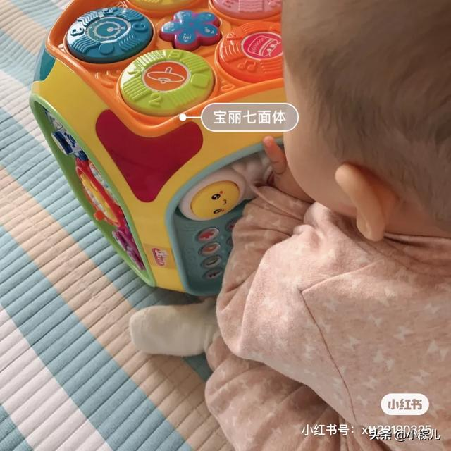 比玩具更有意义的儿童节礼物,你买过哪些超值的儿童玩具?
