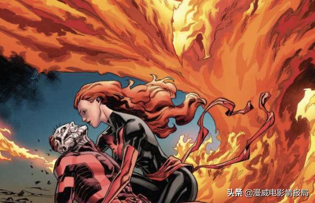 绯红女巫和凤凰之力谁强 绯红女巫和凤凰女谁更