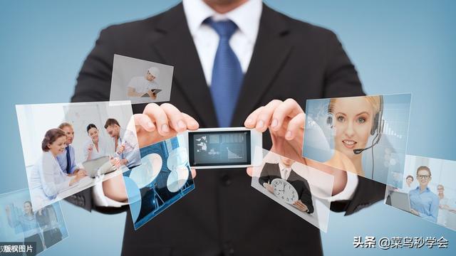 谈谈您对如今自媒体短视频时代的未来前景的看法?