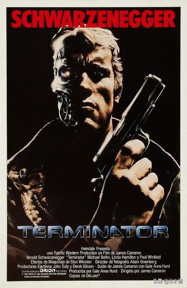 有哪些枪战特别不错的外国电影值得推荐?