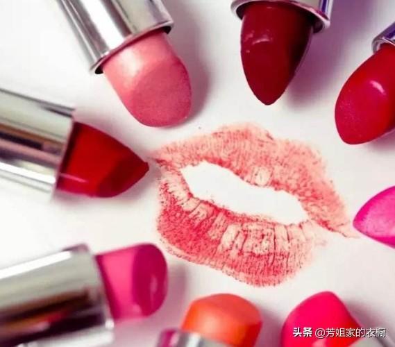 疫情这么久,化妆品销量下滑没有?特别是口红?