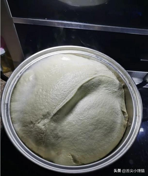 安阳粉浆饭点浆水怎么做的?