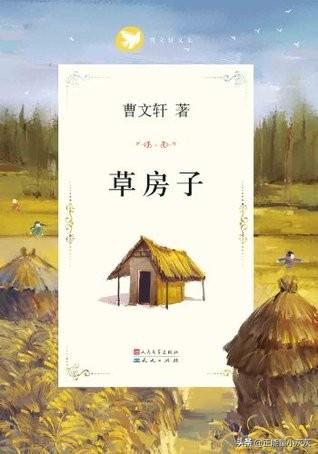 草房子的思维导图,草房子是哪个系列中的小说?