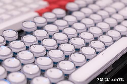 机械键盘排名,玩游戏机械键盘什么牌子好?