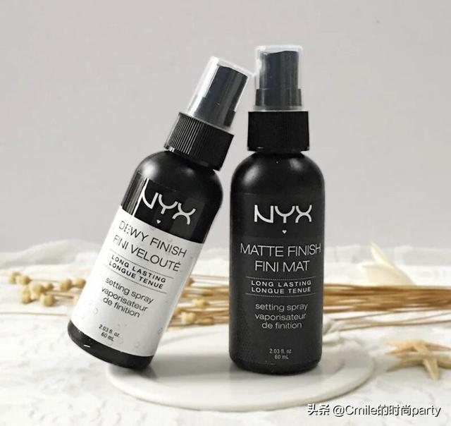 夏天天太热容易脱妆,用什么定妆产品和方法效果好?