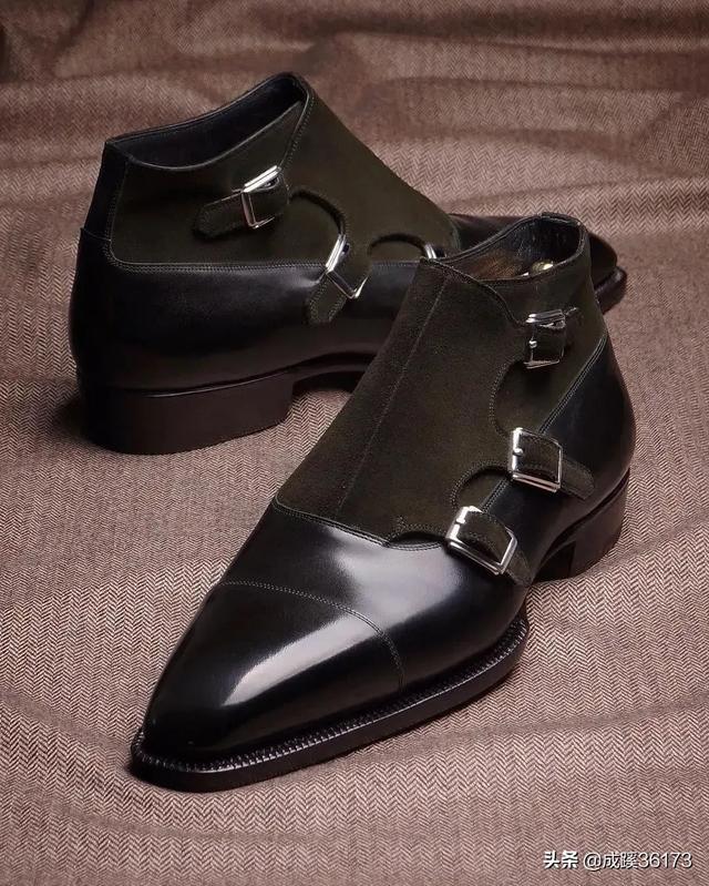 男鞋的款式有多少种?(图5)