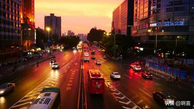广州有什么适合周末自驾游的好去处?插图