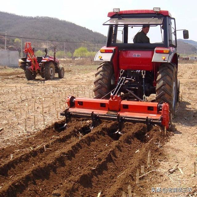 收割机能改旋耕机吗?需要多少钱?