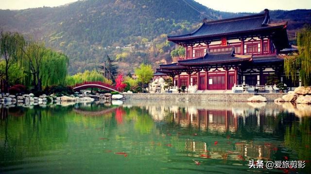 去西安旅游十大必去景点是哪些?插图2