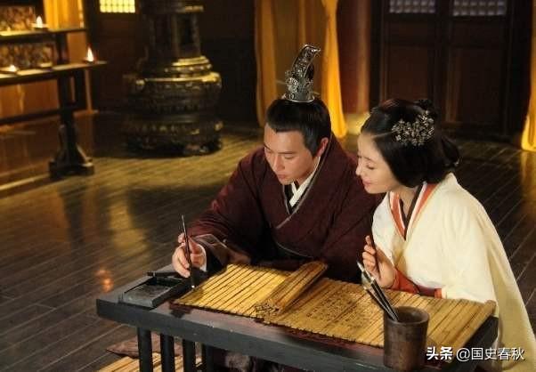 xg111会员登录查询:为大汉强盛奠基的汉文帝,登
