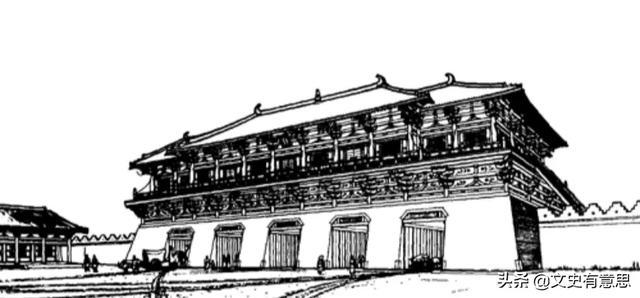田令孜,为何唐王朝会被黄巢攻破首都?