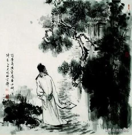 唐代最牛的十位诗人是谁,请不要只知道李白杜甫好吗?(图8)