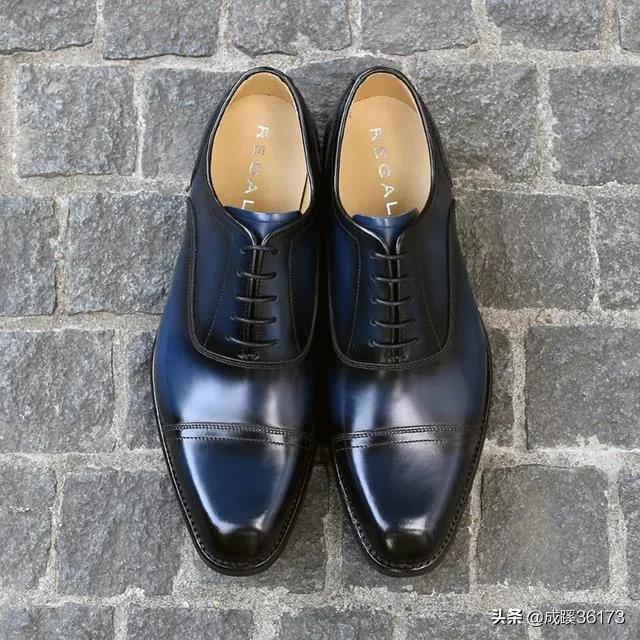 男鞋的款式有多少种?(图9)