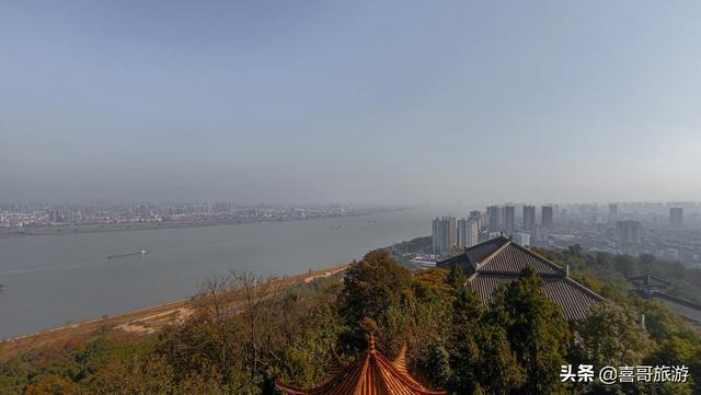 武汉好玩的地方排行榜,武汉周围有什么好玩的景区?