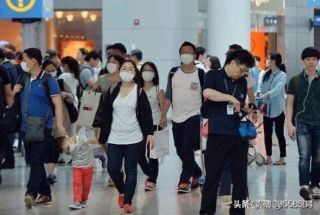 韩国人现在飞到我国该不该隔离?