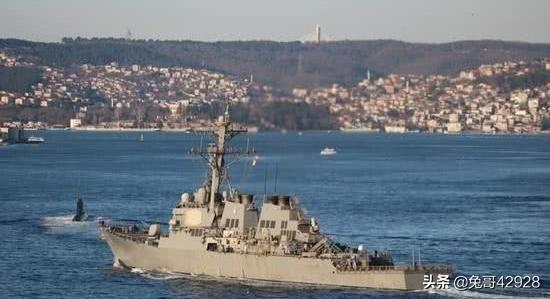 如果土俄公开为敌,那么俄黑海舰队还能出入土