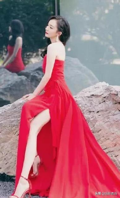 明星红毯最美造型、明星红毯造型奇葩、明星走红毯 造型插图4