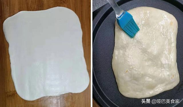 死面蒸饼的家常做法大全怎么做好吃视频?(蒸饼的做法家常做法发面)
