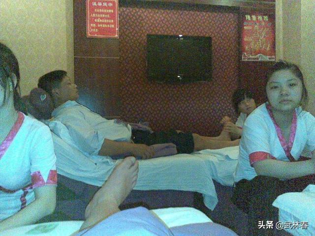上海佘山按摩洗浴中心电话:洗浴中心过夜到几点