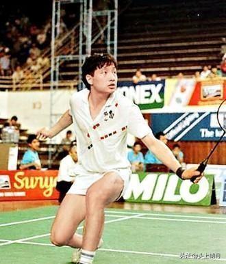 摩登6官网注册中国羽毛球史上十大最杰出的运动员有谁?(图3)