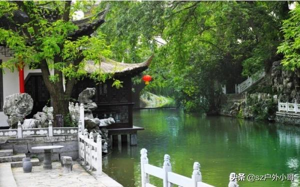 扬州有什么推荐一日游的景点?插图3
