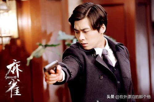 李易峰唐嫣演的电视剧  李易峰的哪一部电视值得