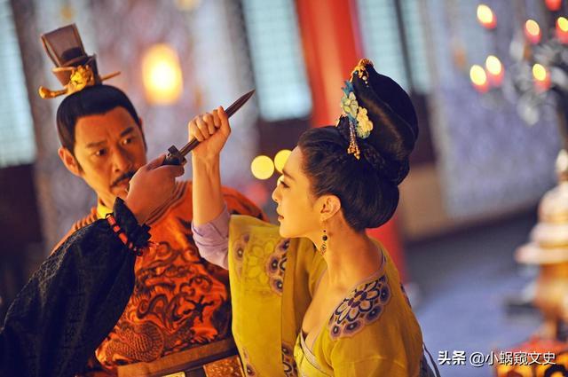 关于唐太宗李世民的后人,你知道多少?