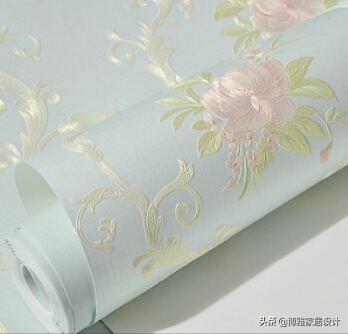 墙面装修材料,乳胶漆,壁纸,硅藻泥,贝壳粉,各有什么优缺点?