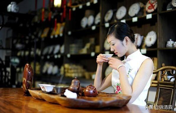 喝茶能不能刮油减脂呢?你怎么看?插图3