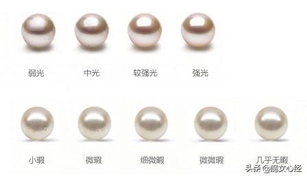 好的珍珠如何挑选?什么样的珍珠是好的珍珠呢?插图9