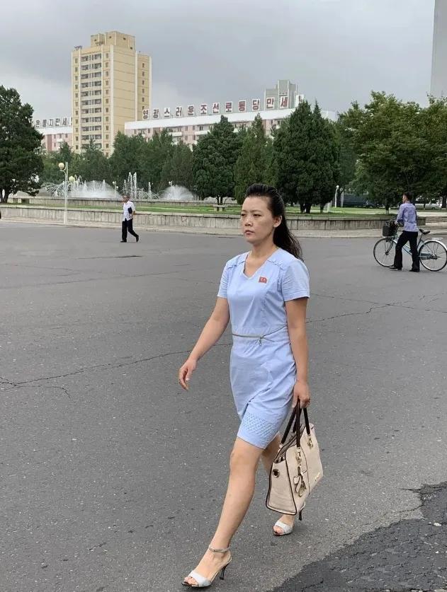娶朝鲜姑娘做老婆的中国男人多吗?为什么?插图