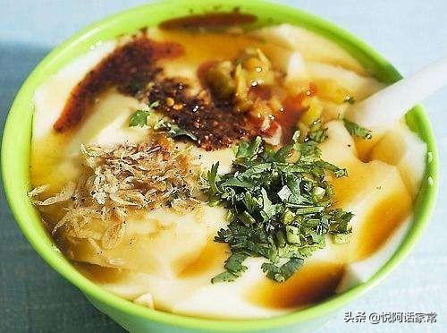 豆腐脑的制作,想学习豆腐脑的汤汁如何制作?