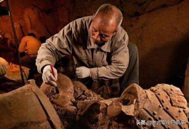 考古队去挖掘人家古人的坟墓真的好吗?(图1)