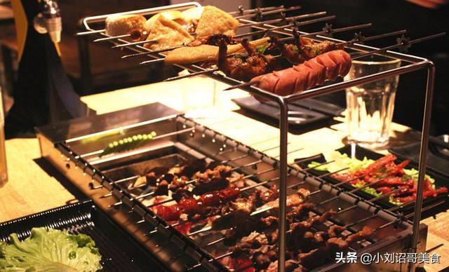 美达尔烤肉(美达尔烤肉配方)