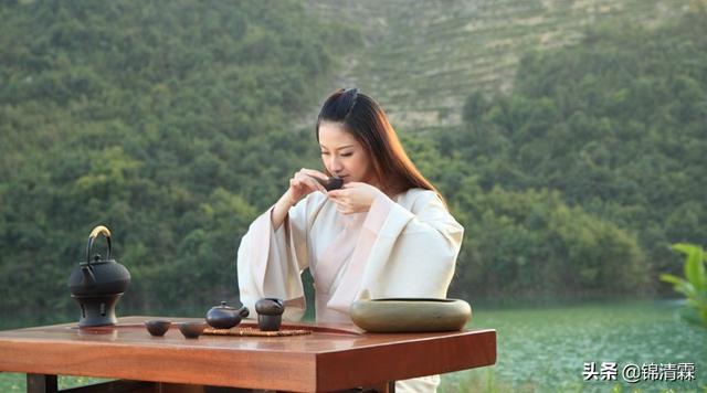 喝茶能不能刮油减脂呢?你怎么看?插图1