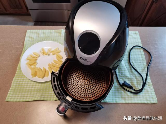 空气炸锅怎么用,空气炸锅可以做烤红薯吗?(用空气炸锅烤红薯怎么烤)