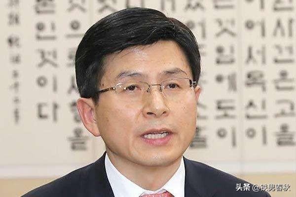韩国保守派和自由派 韩国保守派的支持率首超执