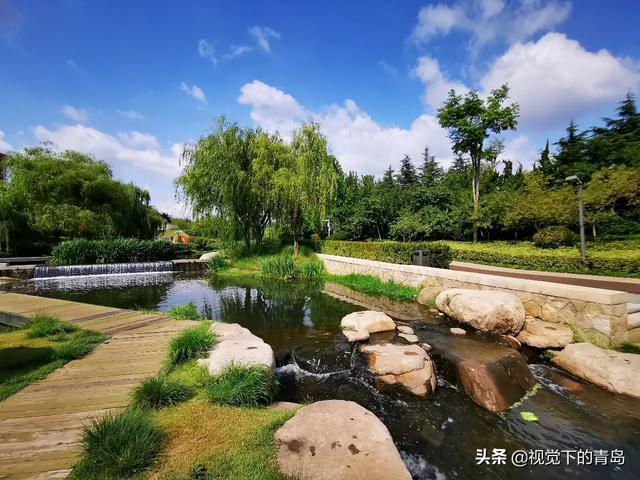 青岛景点,如果你到了青岛,你最想到哪个景点? 第27张