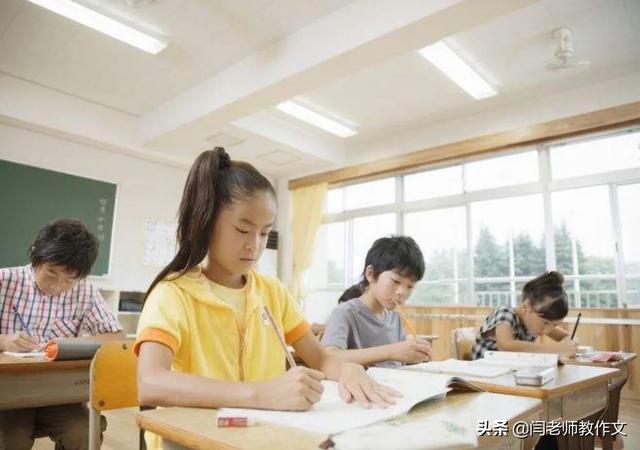 (六年级孩子适合读的书 如何引导五年级孩子写作文)小学五六年级的孩子语文作文方面该如何去引导呢?