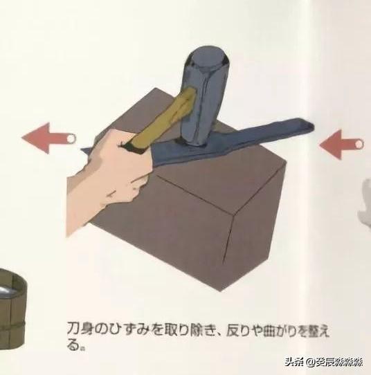 为什么日本武士刀闻名世界?很多欧美游戏大作都有日本刀?