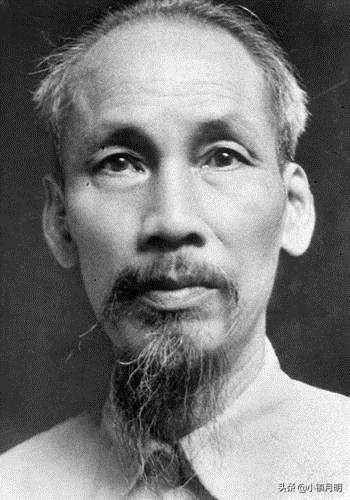 越南胡志明为啥废除汉字全文 精通汉语的胡志明