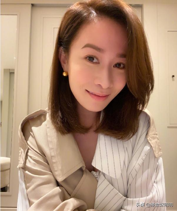 香港女明星图片,你最欣赏香港那位女演员?