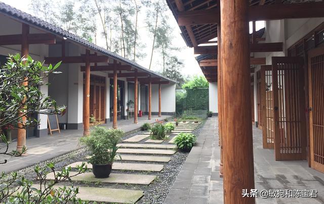 四川蒲江有没有小众一点的好玩地方。不想去石象湖?插图6